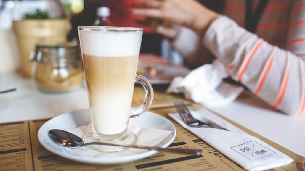 Chce się wracać: kawiarnia pod flagą Etno Cafe