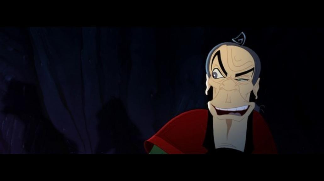 Armeńskie animacje po raz pierwszy w Polsce