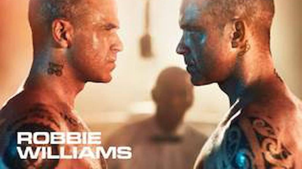 Robbie Williams wydaje nową płytę