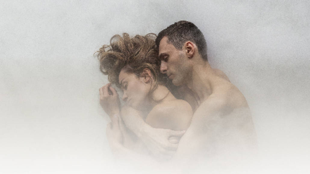 Romeo i Julia - Opera na Zamku w Szczecinie