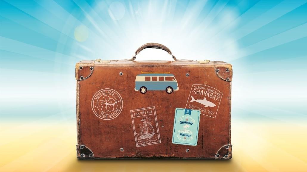 GadÅźety, ktÃłre warto ze sobą zabrać na wakacje