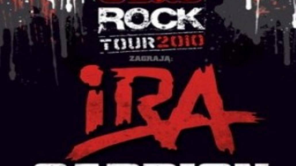 Eska Rock Tour w Łodzi