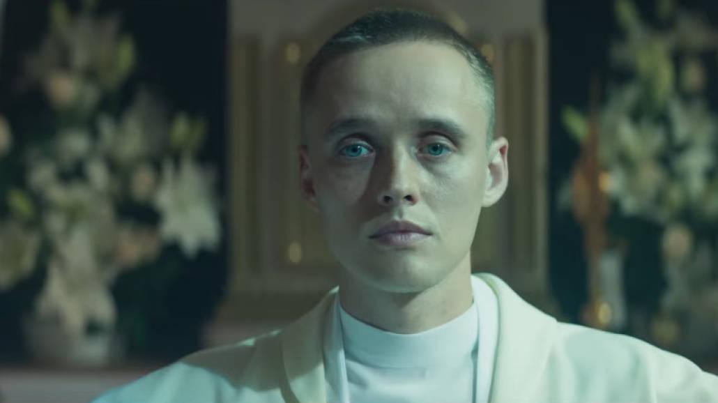 BoÅźe ciało film 2019