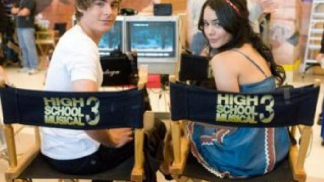 """11 oscarowych szans """"High School Musical 3"""""""