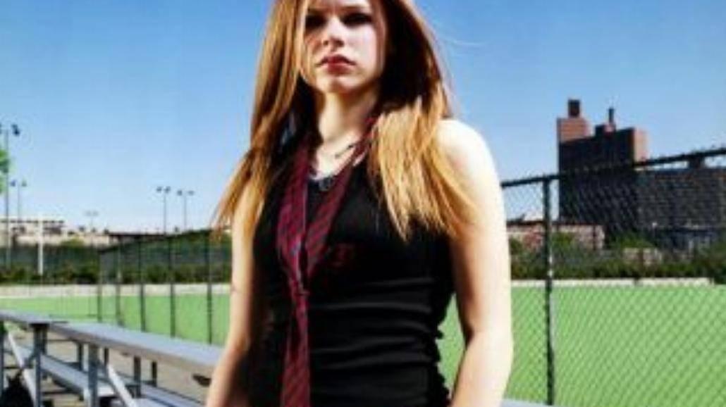 Nowa płyta Avril Lavigne na horyzoncie