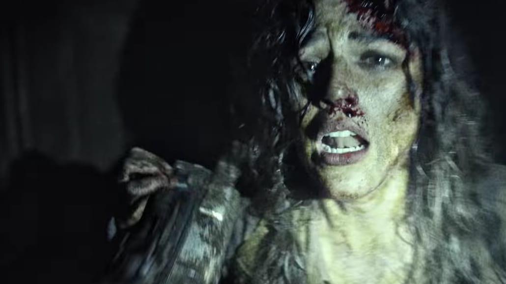 """Horror """"Las"""" to tak naprawdę nowe """"Blair Witch""""! [WIDEO]"""