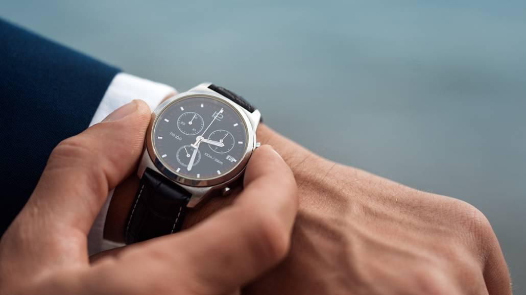 BiÅźuteria i zegarki - nagroda dla pracownika