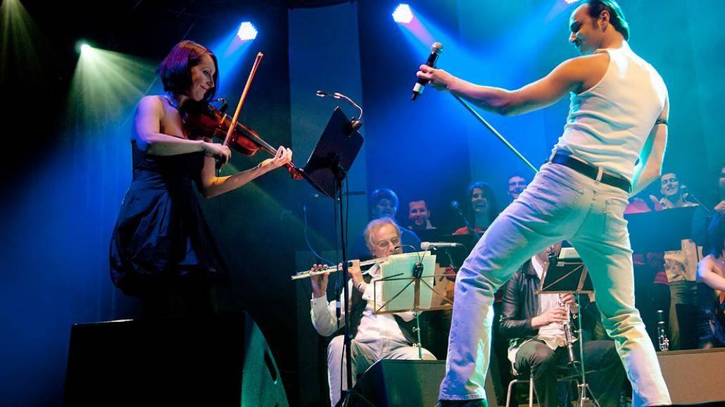 Queen Symfonicznie powraca do Krakowa. Jakie niespodzianki czekają na fanów Freddiego? [BILETY]