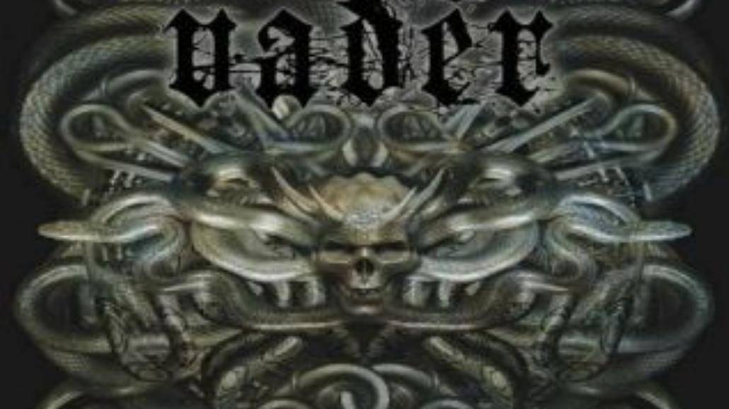 Vader i Marduk - Blitzkrieg V w Słowianinie
