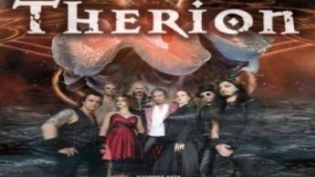 Therion w Polsce na dwóch koncertach