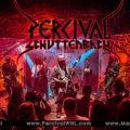 Noc Świętojańska w klimatach folkmetalowych - koncert, koncerty 2018, wydarzenie, folk metal
