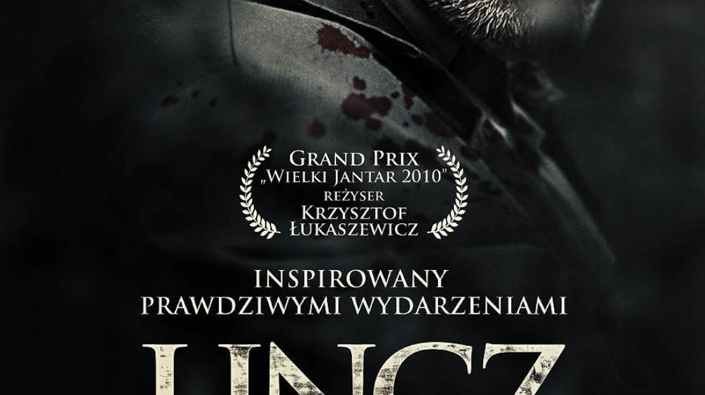 """""""Lincz"""" - zobacz plakat wstrząsającego thrillera"""
