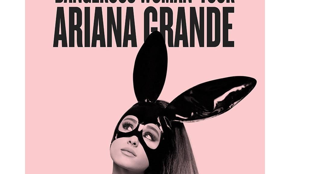 Ariana Grande w Polsce! Sprawdź gdzie i kiedy wystąpi!