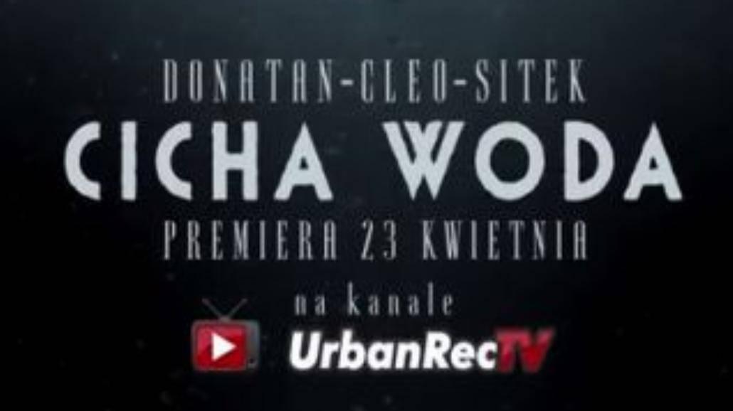 Trailer nowego klipu Donatana i Cleo