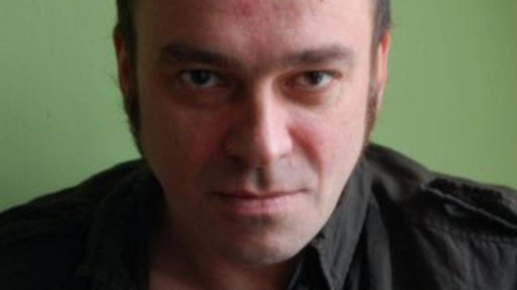 Wciągający debiut książkowy Tomasza Budzyńskiego