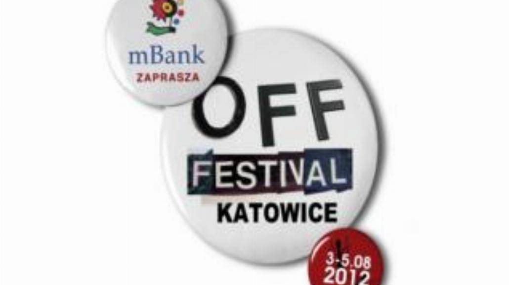 OFF Festival Katowice 2012: Bomby i mury