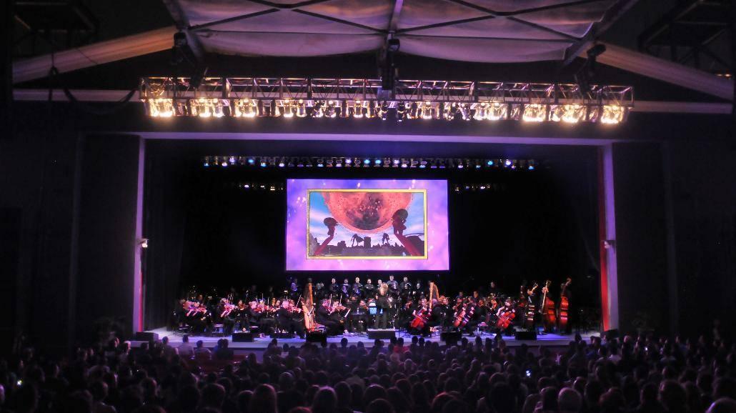 """""""The Legend Of Zelda"""" - koncert symfoniczny w Warszawie"""