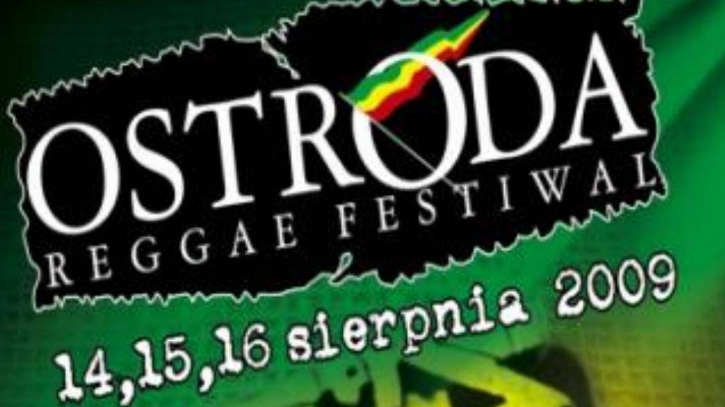 Reggae Ostróda Festival 2008 - klip