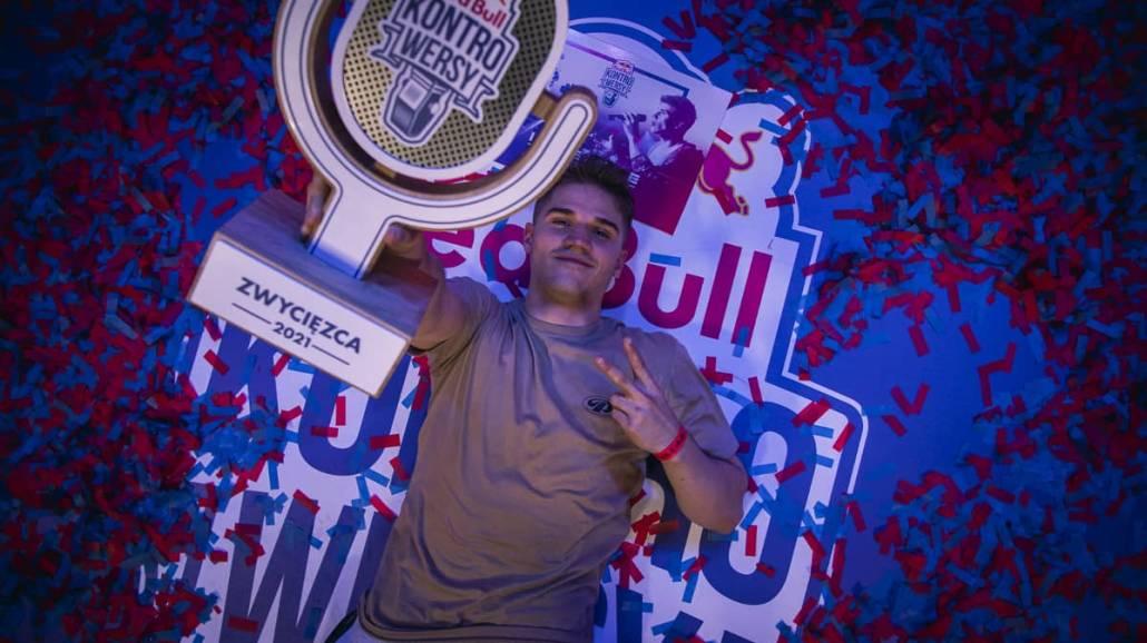 Koro Red Bull KontroWersy