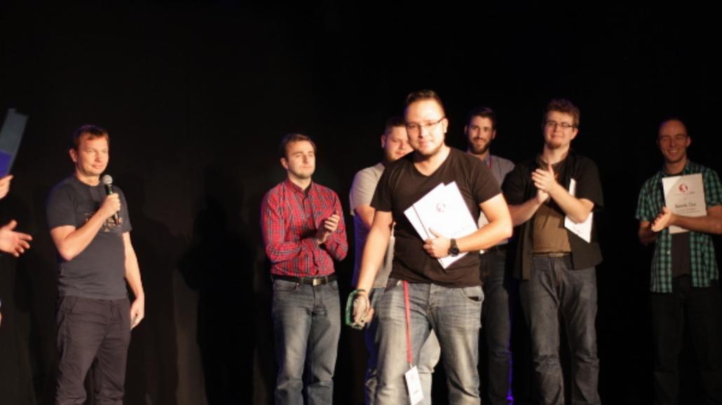 Znamy laureatów 9. Festiwalu Komedii SZPAK