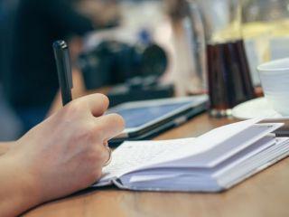Jak wybrać temat pracy dyplomowej? - problematyka pracy dyplomowej, wybór temat, podjęcie decyzji, seminaria