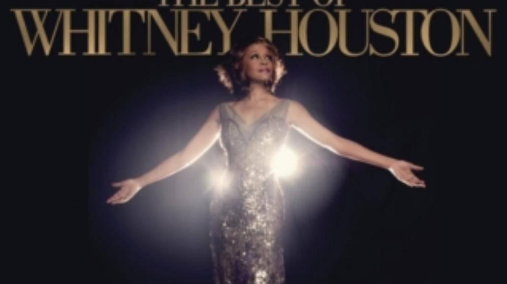"""""""The Best Of Whitney Houston"""" już za 2 tygodnie!"""