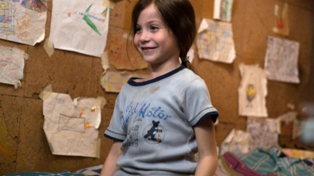 """Jacob Tremblay - oto chłopiec, który zachwycił w filmie """"Pokój"""""""