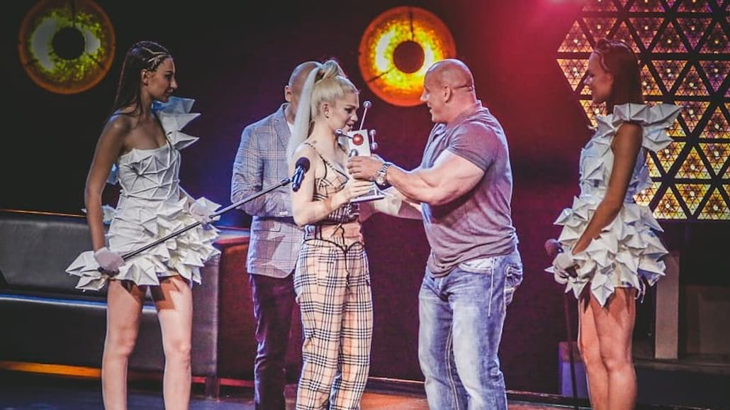 ESKA Music Awards 2017