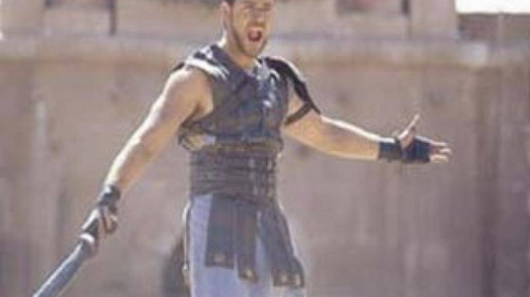 """Filmowy """"Gladiator"""" istniał naprawdę!"""