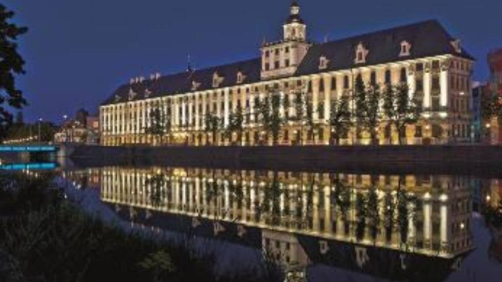 Dlaczego warto studiować na Uniwersytecie Wrocławskim?