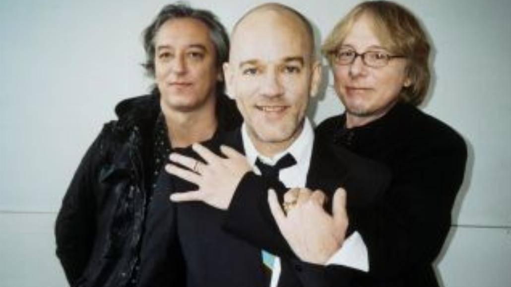 ABBA w wykonaniu R.E.M