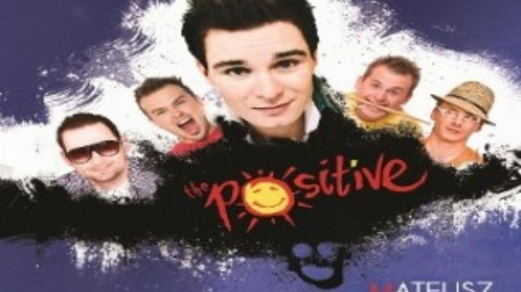 """The Positive - """"The Positive"""""""