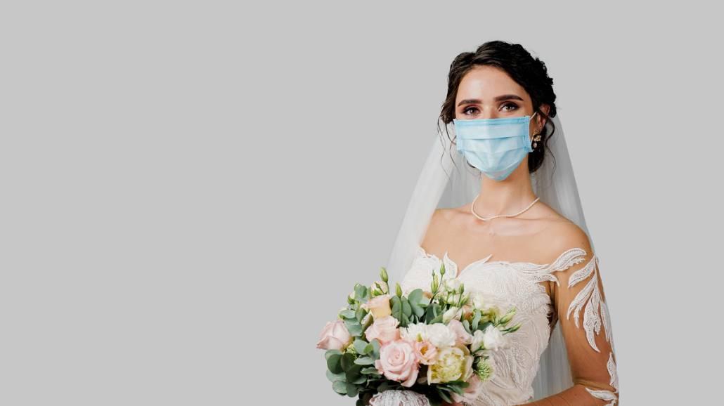 wesela w czasie koronawirusa