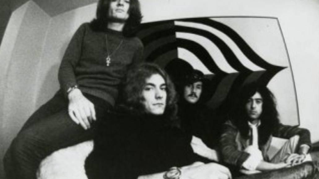 Led Zeppelin na nowo. Specjalne wydanie płyt