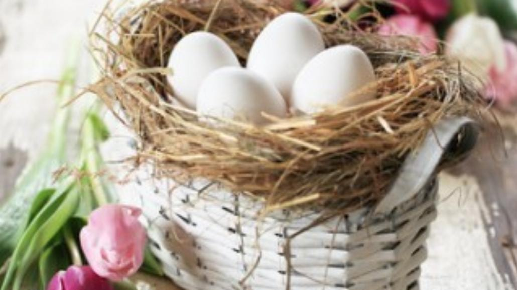 Wielkanoc w dobrym stylu