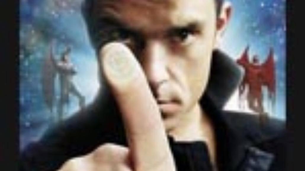 "Robbiego Williamsa ""Rudebox"""