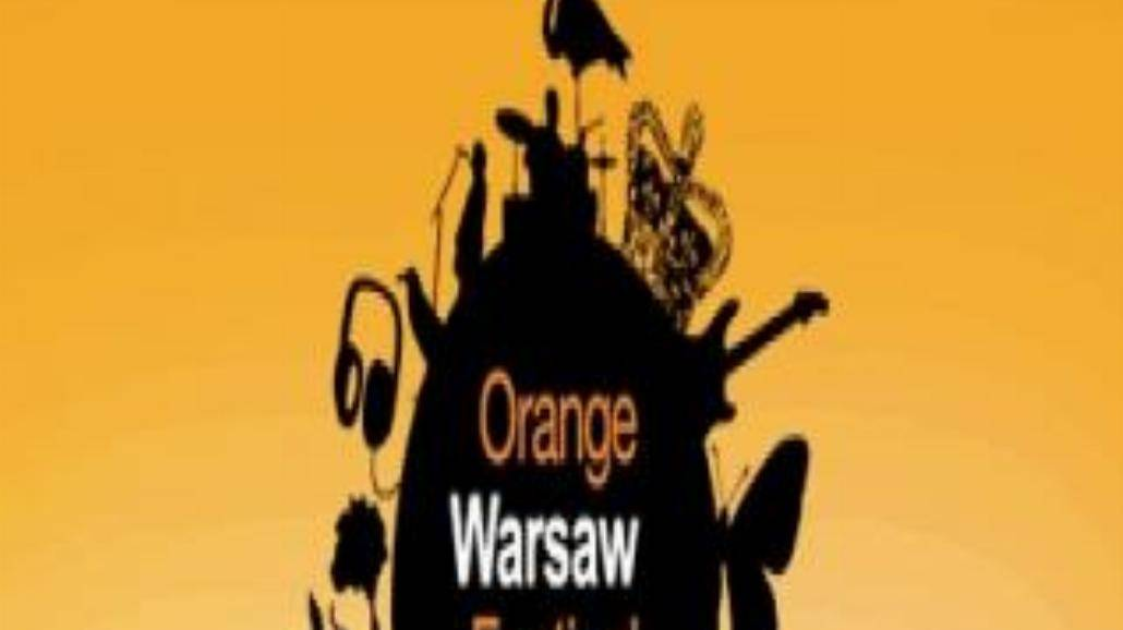 Kolejne gwiazdy Orange Warsaw Festival