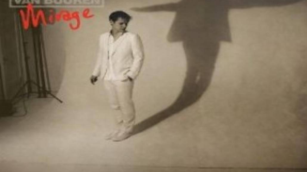 """Armin Van Buuren - """"Mirage"""""""