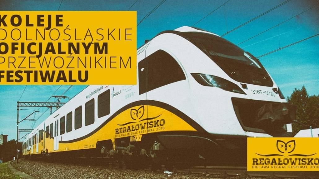SzczegÃłłowy rozkład jazdy juÅź wkrÃłtce na stronie www.regalowisko.pl