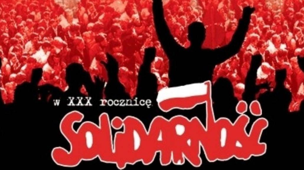 """""""Legendy Rocka"""" uczczą XXX lecie Solidarności"""