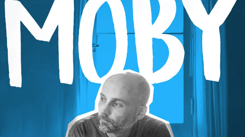 """Moby - """"Porcelain"""""""