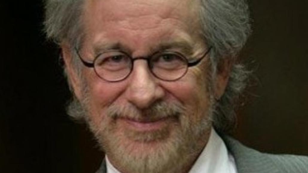 Spielberg najbardziej wpływowy w show-biznesie