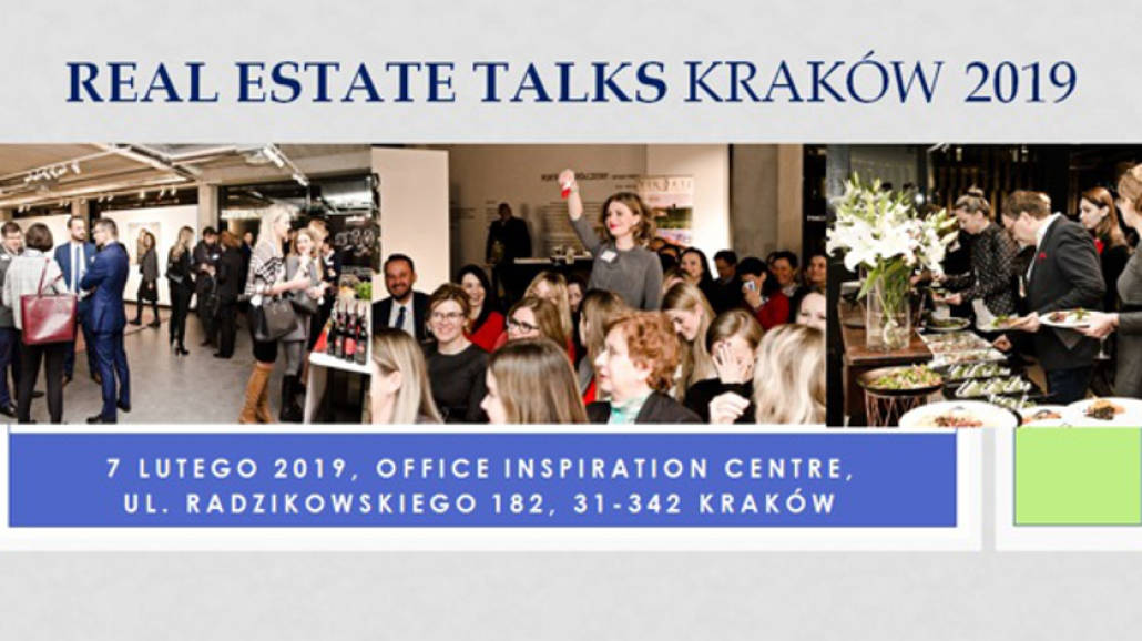 Real Estate Talks KrakÃłw