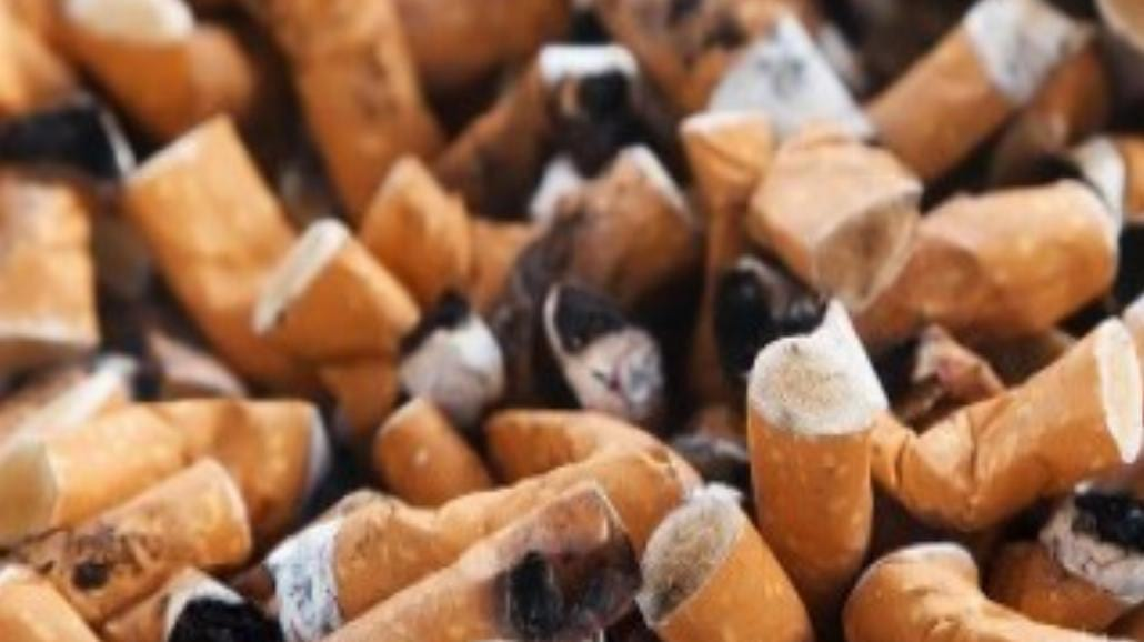 Co palenie robi z twoją skórą?
