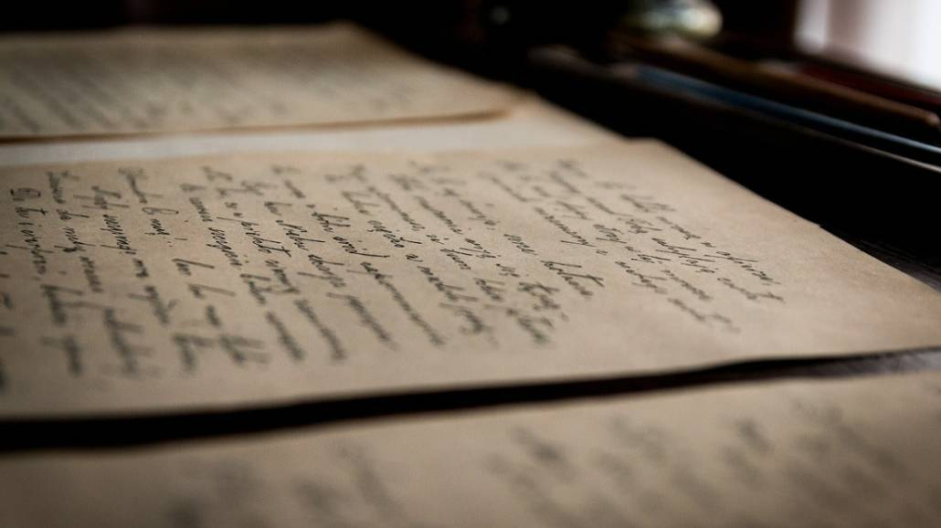 List, listy