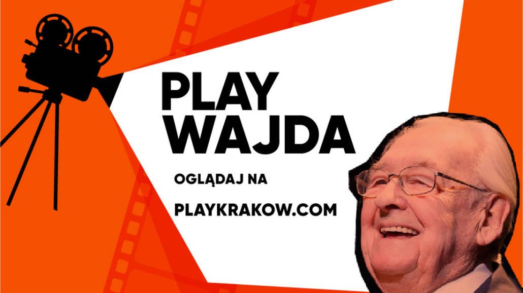 Andrzej Wajda - vod krakÃłw