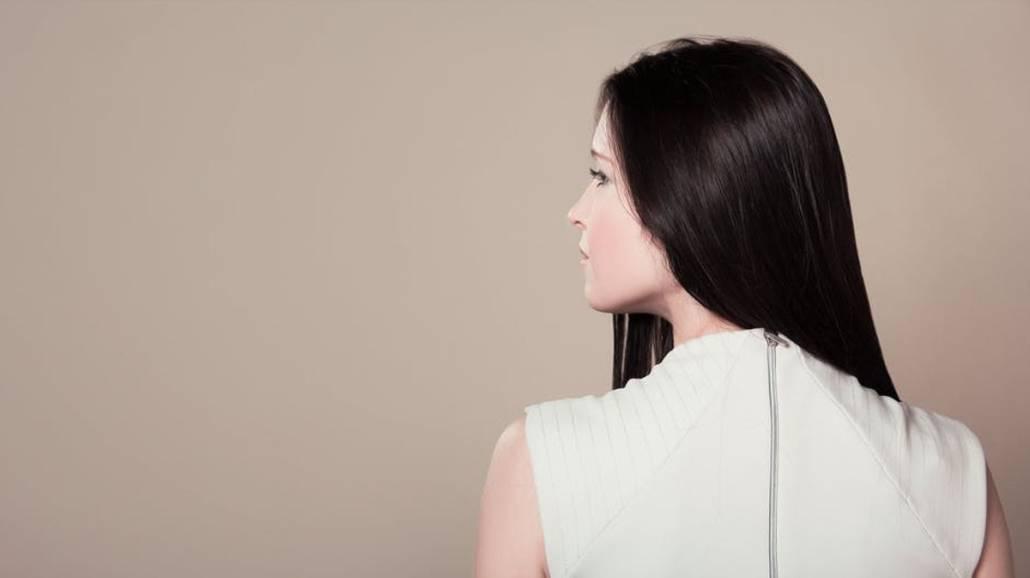 Glass hair - najnowszy trend w stylizacji włosÃłw