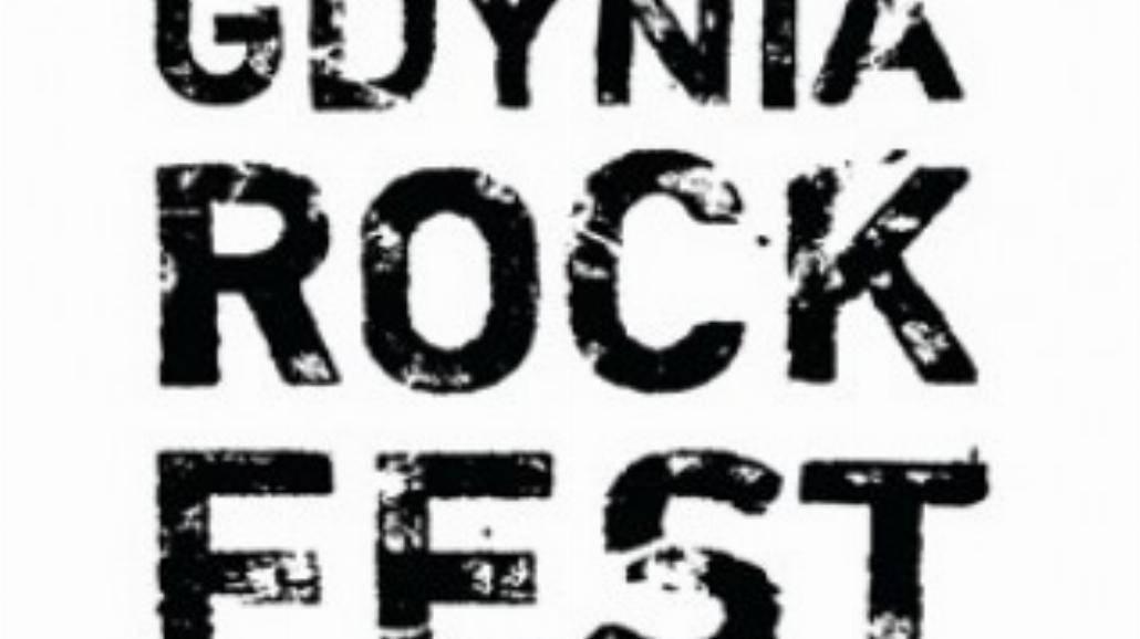 Bilety na Gdynia Rock Fest wyprzedane