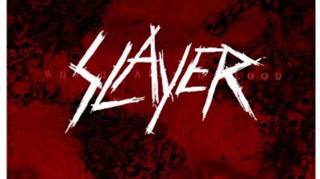 Nowy Slayer 2 listopada