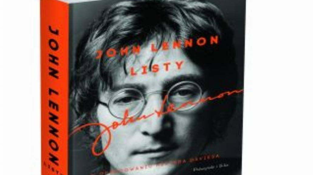 Gwiazdy o Johnie Lennonie